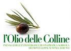 logo di olio delle colline