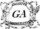 logo della gazzetta amministrativa