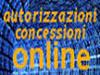 logo concessioni on line