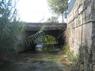 la sezione di un ponte