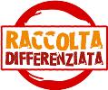 logo della raccolta differenziata