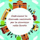 il logo della sicurezza nelle scuole