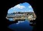immagine della Grotta di Tiberio