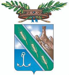 Lo stemma della Provincia di Latina