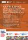 Brochure dell'evento