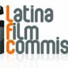 logo della latina film commission