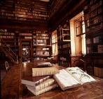 Finanziamenti a biblioteche, musei ed archivi storici