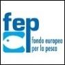 Logo del Fondo europeo per la pesca
