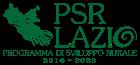 logo del psr lazio 2014-2020