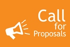 LOGO DI CALL FOR  PROPOSAL