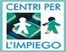 Icona con scritta Centro per l'Impiego