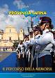 La rassegna d'armi dei militari a Roccagorga
