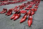 25 novembre, Giornata internazionale per l'eliminazione dlla violenza contro le donne